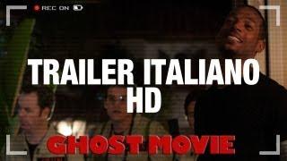 GHOST MOVIE - Trailer italiano