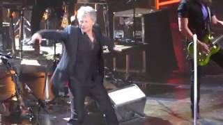 2018 Rock & Roll Hall of Fame BON JOVI Complete IT'S MY LIFE