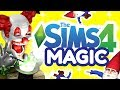 The Sims 4 Magic Coming Soon Magic Witches Clues mp3