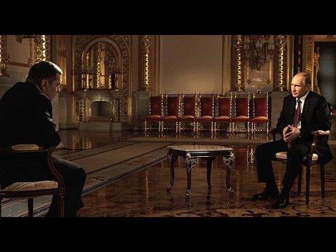 The President - Putin (ENG SUB)
