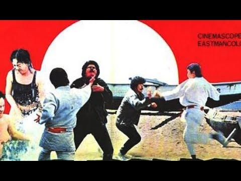 Супермен из Гонконга  (боевые искусства, Брюс Люн, Боло Янг, 1975 год)