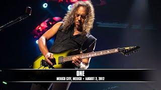 Metallica - One (Live - Mexico City, Mexico) - MetOnTour