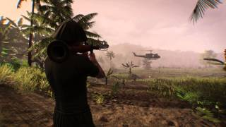 Rising Storm 2: Vietnam Announcement Trailer