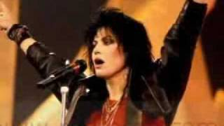 Joan Jett Season of the Witch