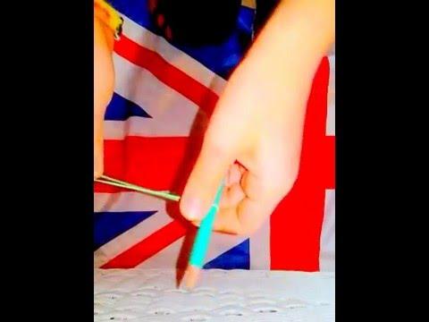 tour de magie facile avec un crayon