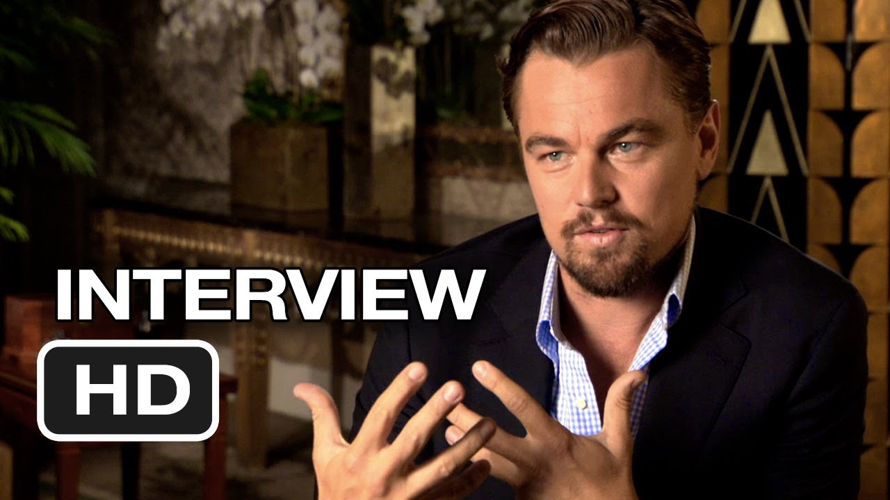 Interview gatsby