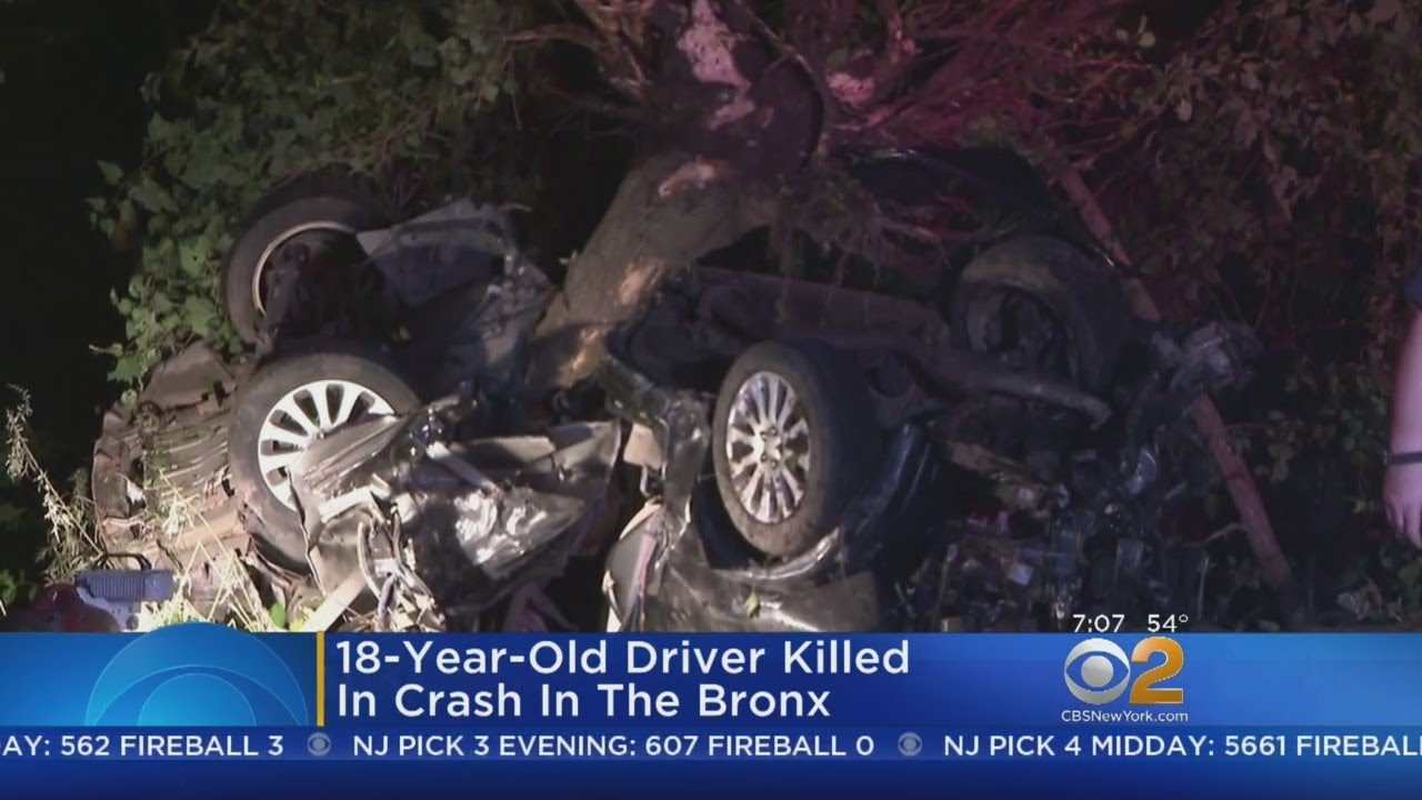 Bronx car accident Tag Archives — New York Personal Injury