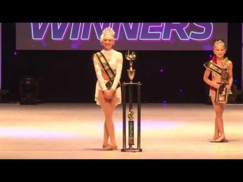 2017 KAR Toledo Nationals // Title Awards [Toledo, OH]