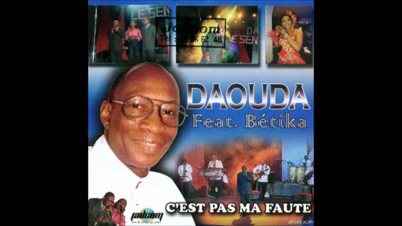 daouda le sentimental mp3