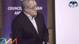 Дискуссия СВОП. Что такое Сирия сегодня: арена религиозной войны?