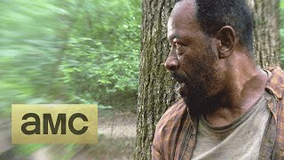 Sneak Peek: Episode 604: The Walking Dead: Here
