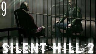 EL LABERINTO - SILENT HILL 2 - EP 9