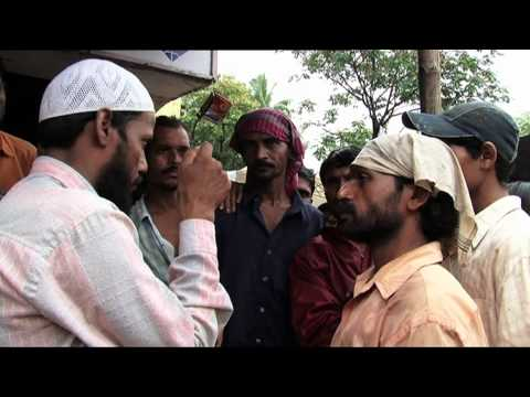 India:  Ending the Stigma of HIV/AIDS for Construction Workers