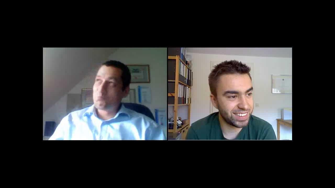 Verkaufstexter Mario Burgard Im Interview Auf Netrepreneurs