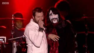 Kasabian Vlad The Impaler Reading Festival 2017 17 18
