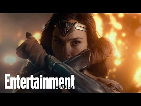'Wonder Woman' Sequel Photo Reveals Major Character Returns | News Flash | Entertainment Weekly