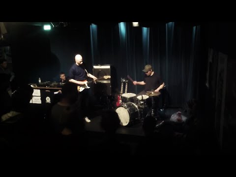 KPTTM @ Jazzhouse, Copenhagen (27th of March, 2015)