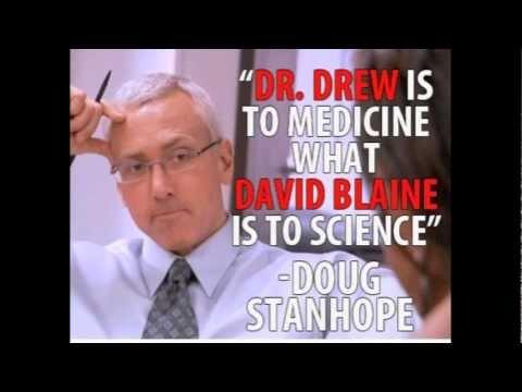 Doug Stanhope v Dr. Drew