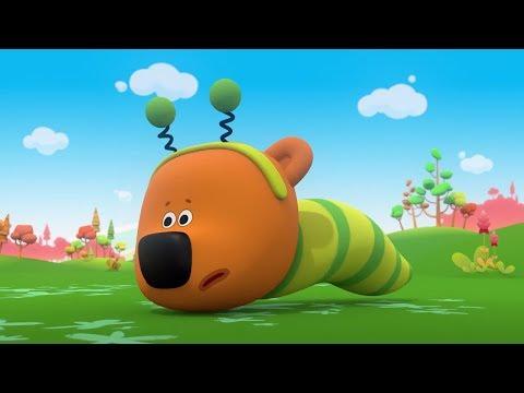 Ми-ми-мишки - Сборник мультфильмов - Весёлые мультфильмы для детей - Все новые серии подряд!