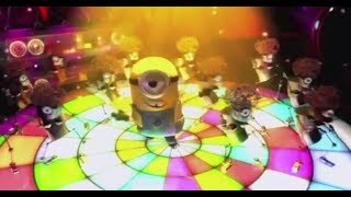 Despicable Me (2/8) Best Movie Quote - Boogie (Cookie) Robots! (2010)