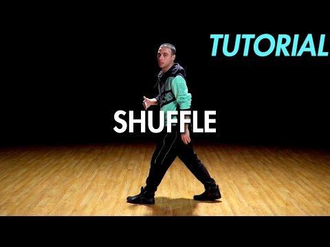 How to Shuffle (Dance Moves Tutorial) | Mihran Kirakosian