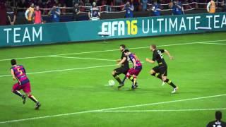 Fifa 16 fc barcelona vs sevilla [copa del rey] final {gameplay}
