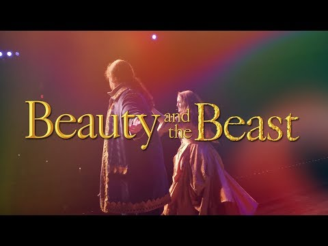 Kasson-Mantorville Drama Department Presents: Beauty and The Beast