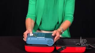 Philips HeartStart FRx Routine Maintenance - AED Authority
