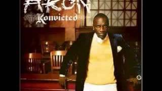 Akon [ft. Eminem] - Smack That (Chipmunk Version)