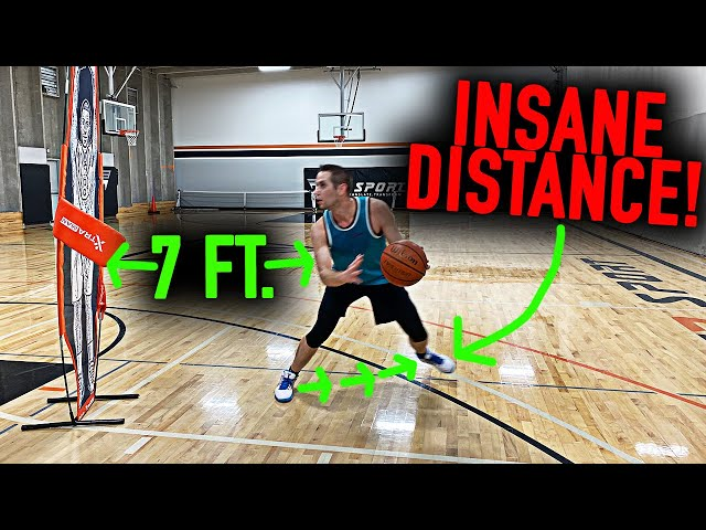 Master Luka's SICK Triple Combo for INSANE Separation | Basketball Scoring Tips