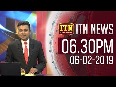 ITN News 06.30 PM