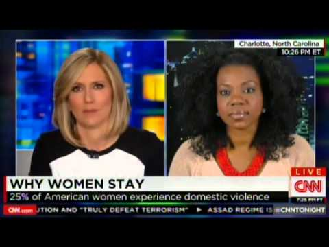 CNN Tonight - guest, Beverly Gooden