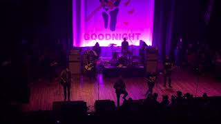 Vanna - Safe to Say (Vanna Farewell Show 2017)