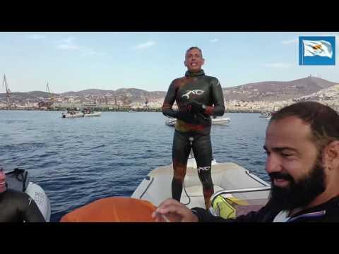 Syros chronicle - World Championship 2016