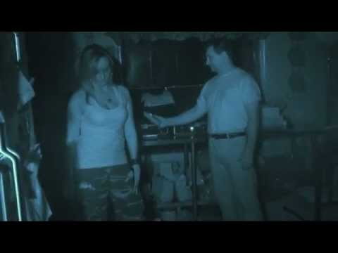 Real Ghost - Haunting in Horn Lake, MS