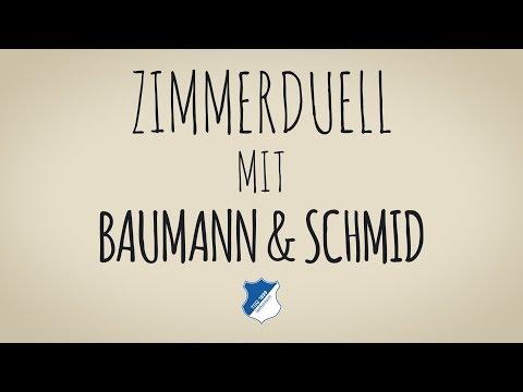 Zimmerduell #2 - Baumann und Schmid