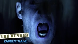 The Bunker - Полное прохождение  Интерактивный фильм  Gameplay  Walkthrough  PC