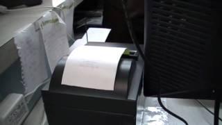 Docket Printer