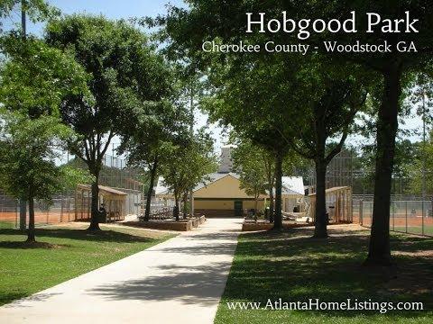 Hobgood Park Woodstock GA at AtlantaHomeListings.com