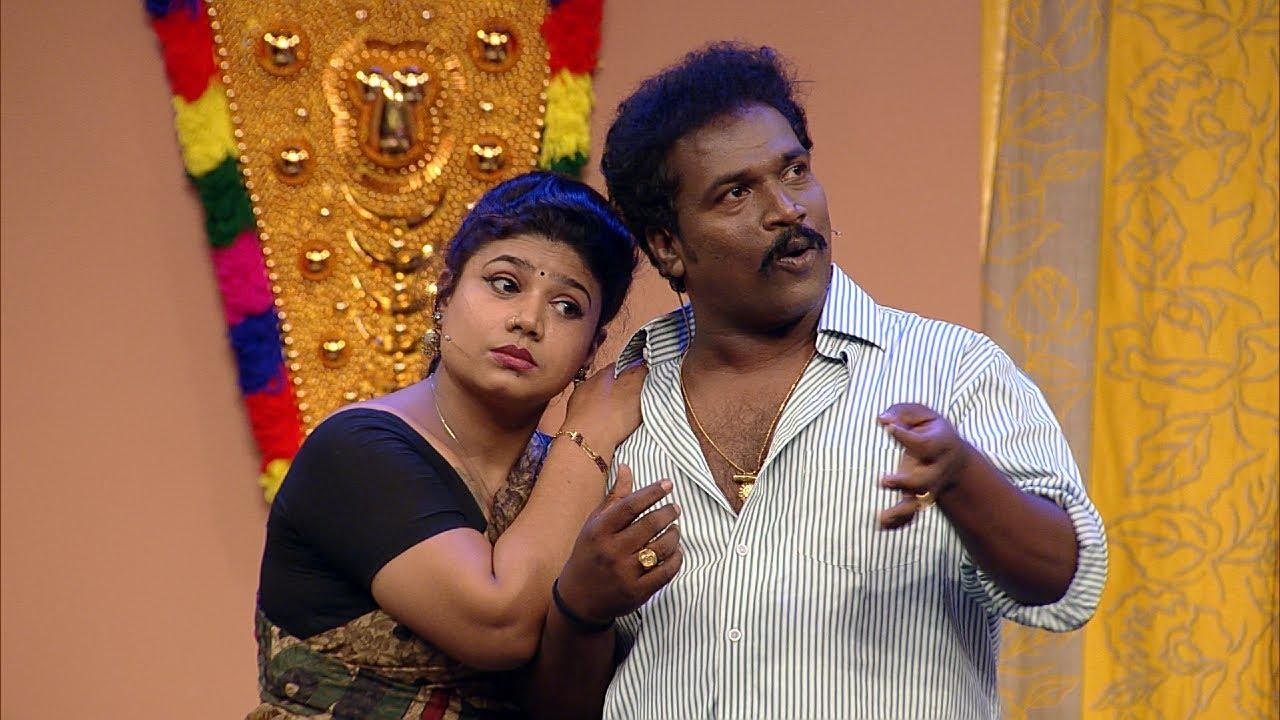 Download Thakarppan Comedy I Small warning! I Mazhavil Manorama