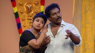 Thakarppan Comedy I Small warning! I Mazhavil Manorama