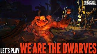 We Are the Dwarves: Let