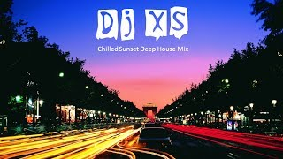 Baixar Deep House Mix 2013 - Dj XS Chilled Sunset Deep House Mix 2013