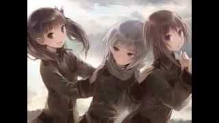 Hikari no senritsu (Cover latino) ver. Lucy, Elisa y eERIechan