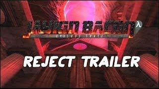 Jaykin' Bacon Episode 3: Special - Reject Trailer.