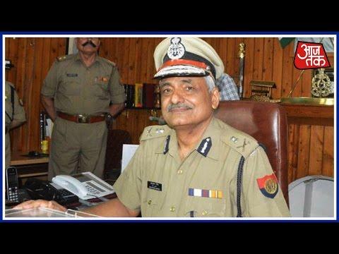 Uttar Pradesh Gets New DGP Sulkhan Singh In Major IPS, IAS Reshuffle
