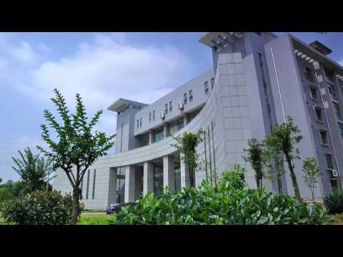 Elapsing - Wuhan Institute of Chemical Technology 流光 - 武汉工程大学
