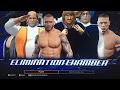 WWE Elimination chamber 2017 Arvind kejriwal vs narendra modi vs Manmohan Singh