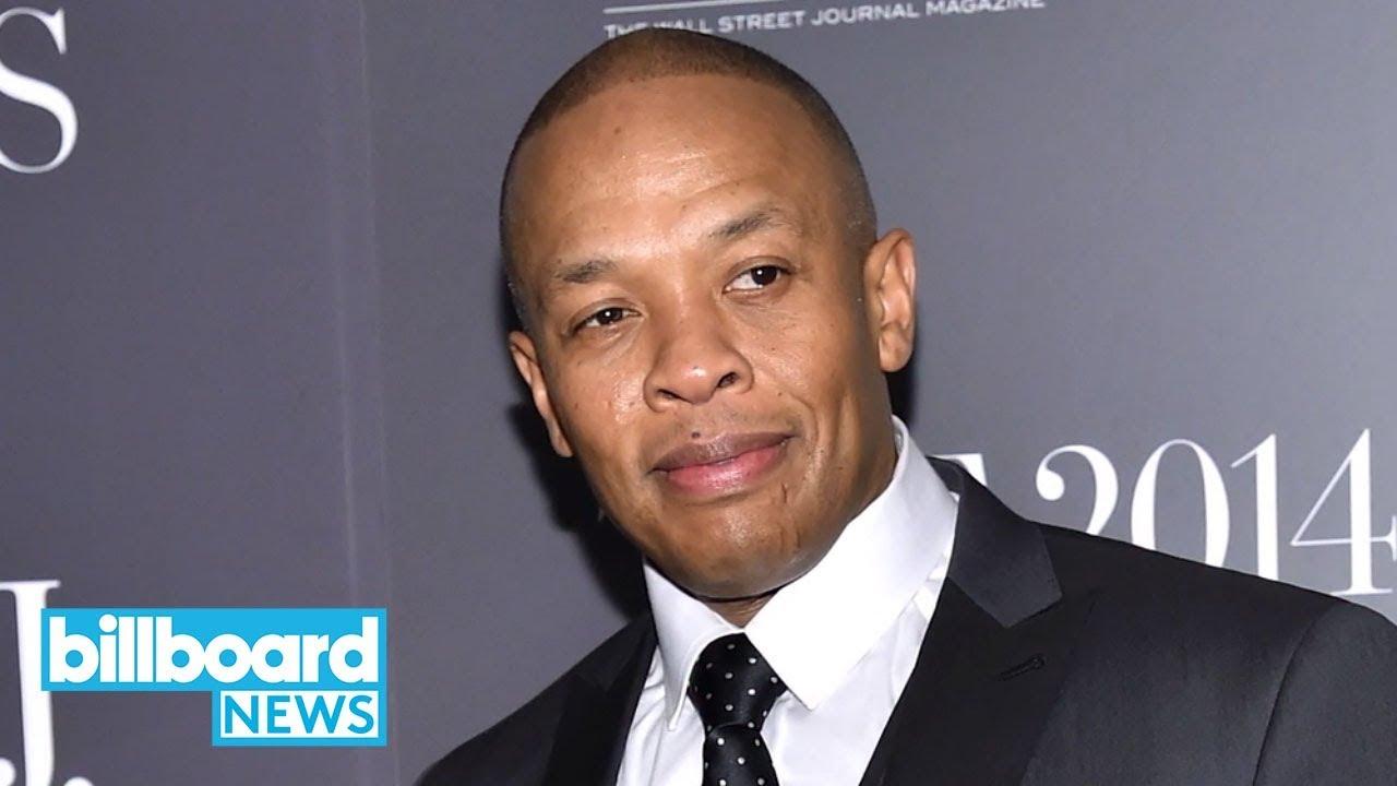 Dr Dre Hints He S Working On Long Awaited Detox Album