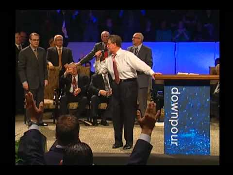 Apostolic Preaching- Jeff Arnold- My Cup Runneth Over- Part 4